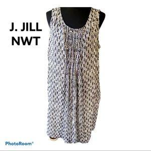 💕NWT J. JILL DRESS 💕💕